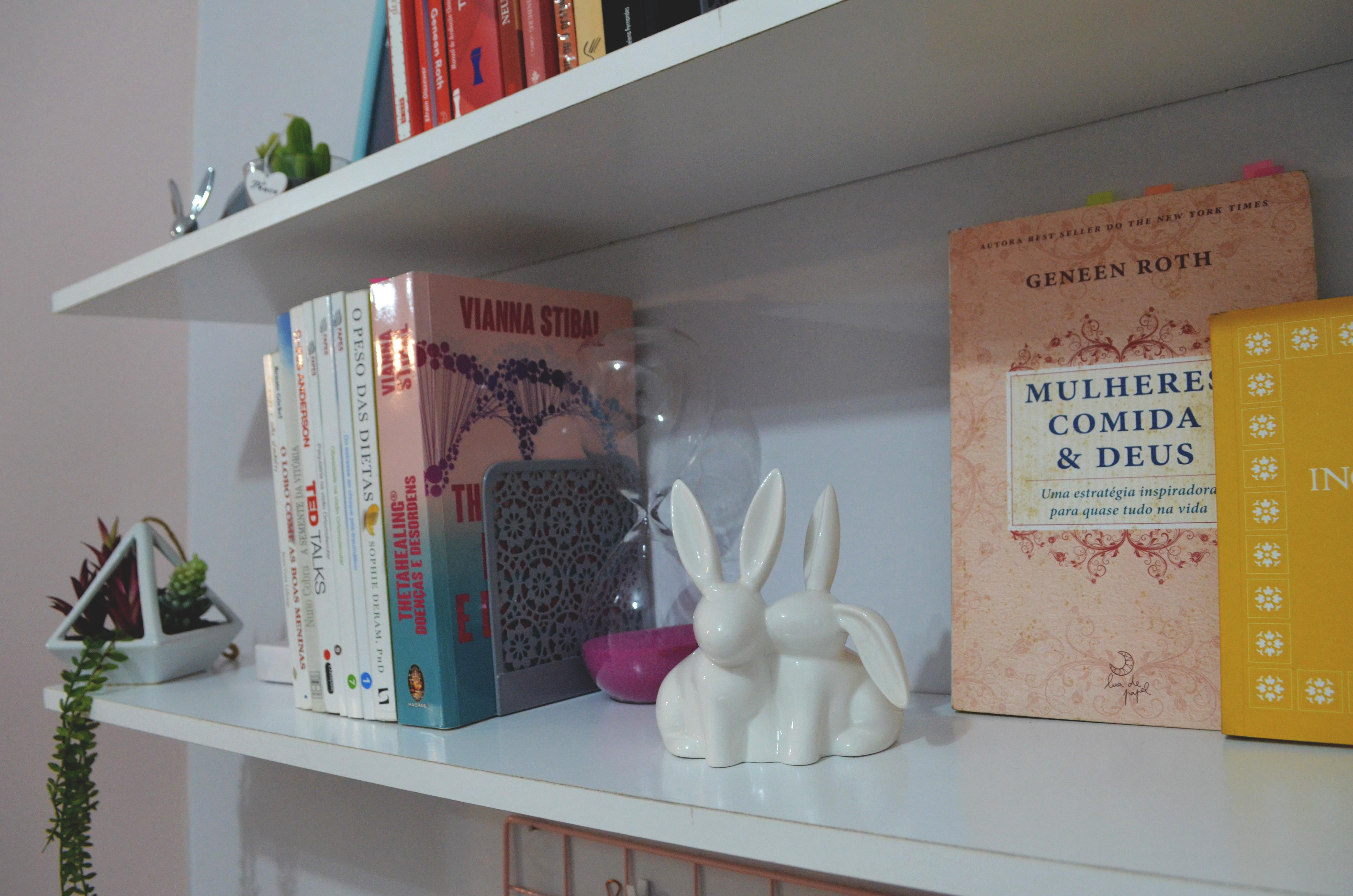 Nutricionista Cassia - Leitura complementar - Consultório Santo André