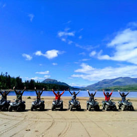 Quad Bike Tours Scotland
