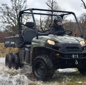 Professional ATV & UTV Training