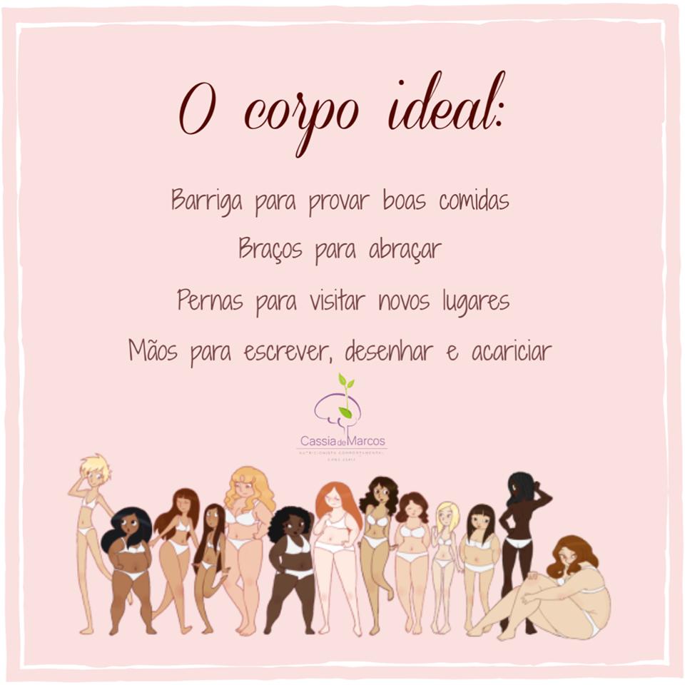Corpo ideal