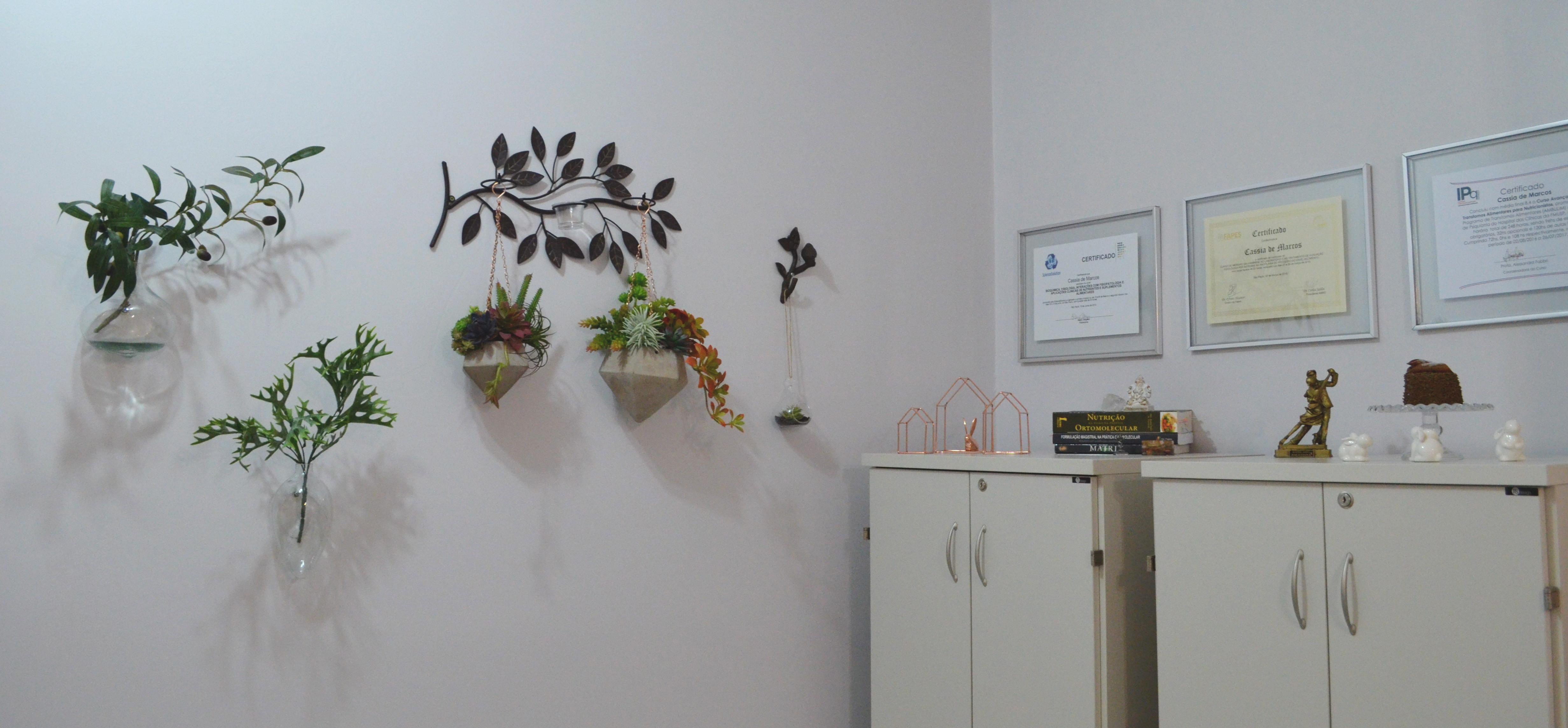 Nutricionista Cassia - Terapeuta Nutricional