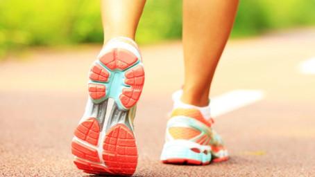 3- L'activité physique: Comment la pratiquer régulièrement?