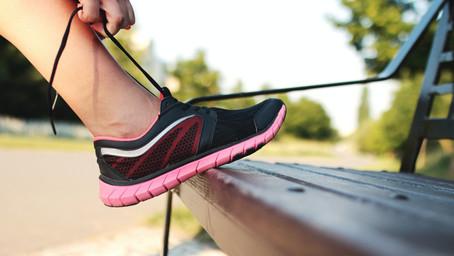 1- Pourquoi faire de l'activité physique avec un diabète?
