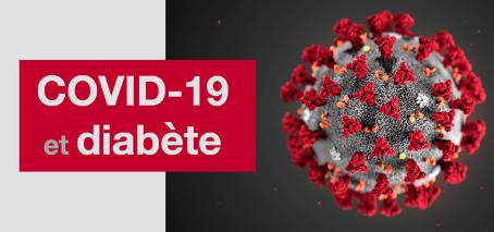 COVID-19 et diabète: quelles conséquences?