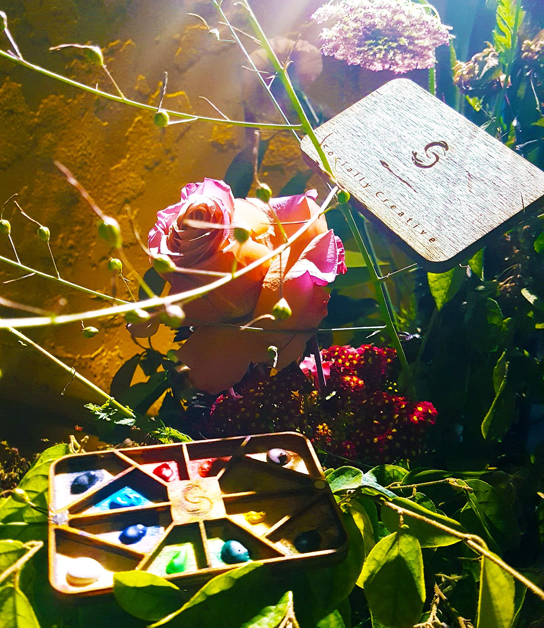 Flowerpalette