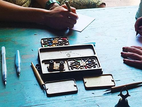 ColorKlick Treasure Box