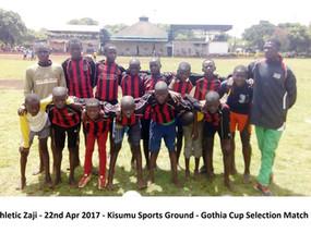 Boulder Kisumu Update
