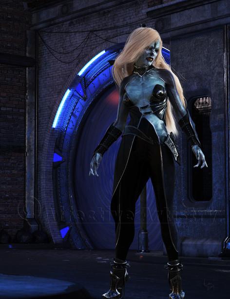 Stargate City