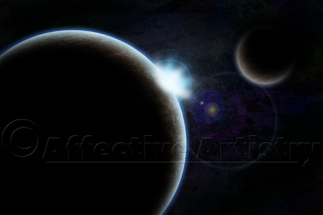 Planet Flare