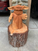 My one of a kind Baby Yoda carving.