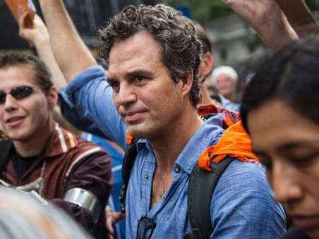 Mark Ruffalo voices Support for SSFL Cleanup