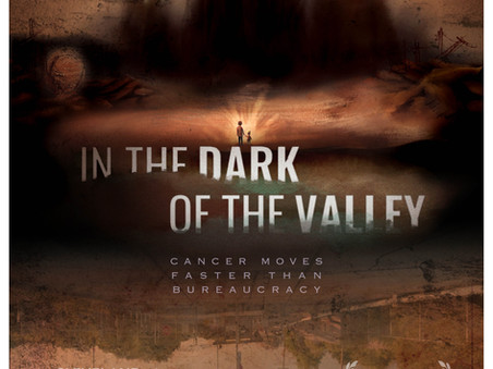 'In the Dark of the Valley' hits festival circuit.