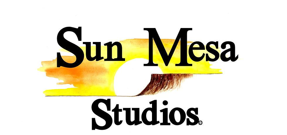 1 1 A a SUNMESASTUDIO logo new r tt  C.j