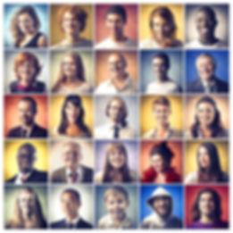 De Syv Kjernetyper | Ditt Sanne Jeg