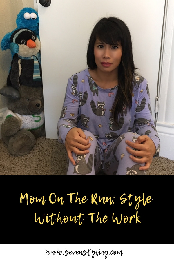 Mom On The Run: Style Without The Work