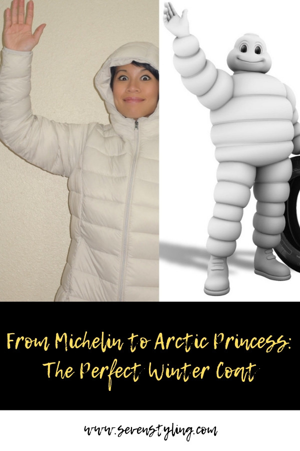 From Michelin to Arctic Princess: The Perfect Winter Coat