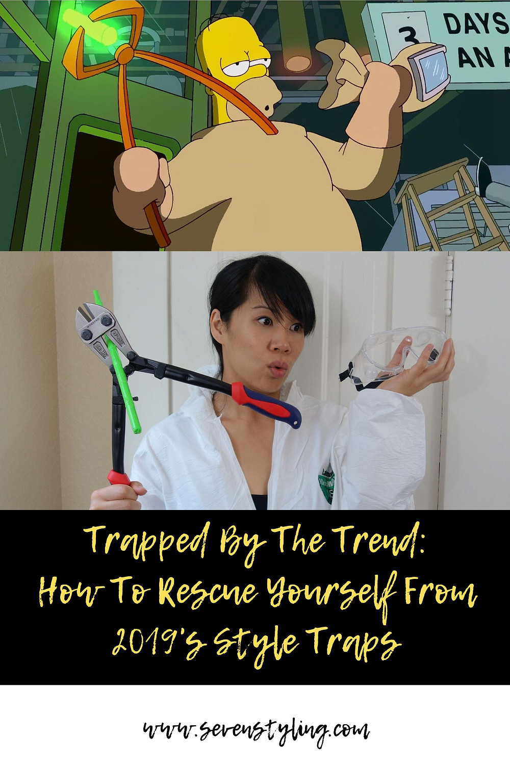 Trapped By The Trend: How To Rescue Yourself From 2019's Style Traps