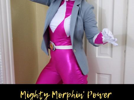 Mighty Morphin' Power Blazers