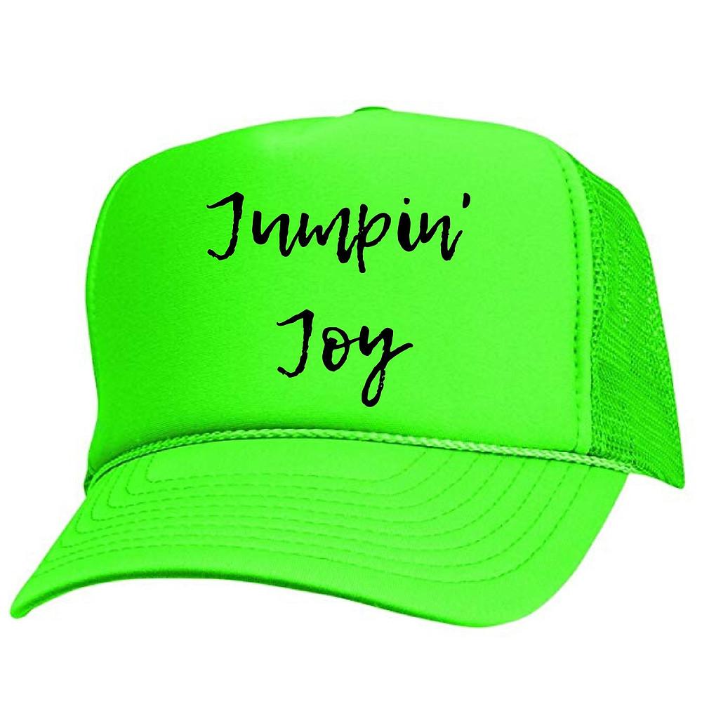 Jumpin' Joy Hat
