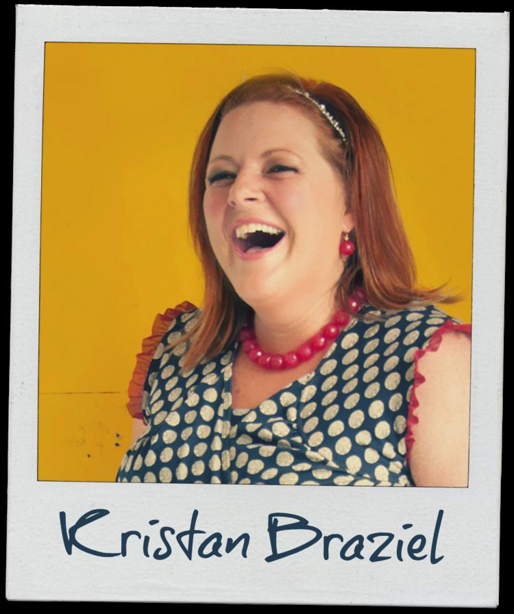 Kristan Braziel of Bringmommyamartini.com
