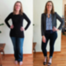 Lee Ann Moyer's Seven Styling Transformation