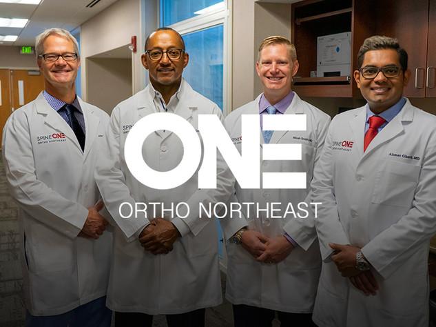Orthopedics Northeast