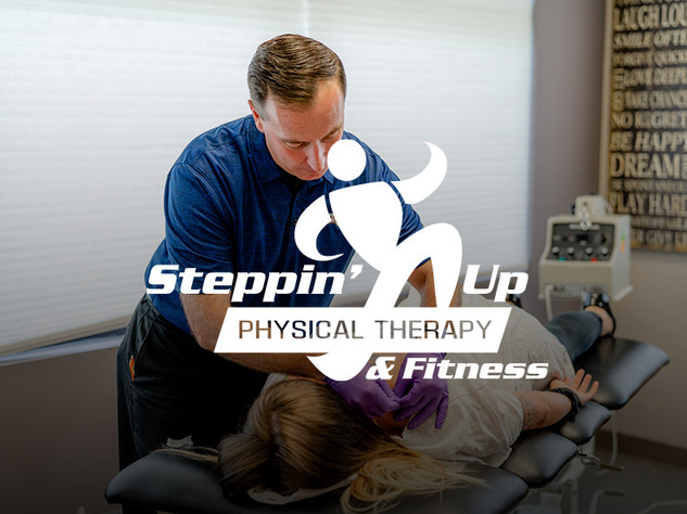 Steppin' Up Physical Therapy