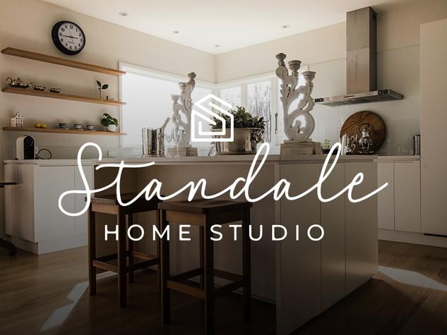 Standale Home Studio