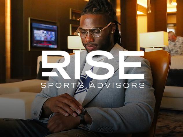 RISE Sports Advisors