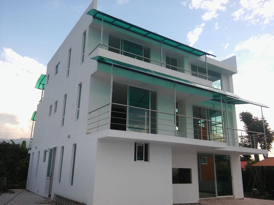 Casa Chinauta