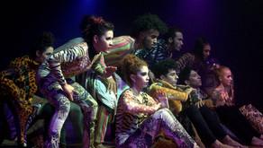 Teatro J. Safra recebe espetáculo inédito da Companhia de artes Cria Criou