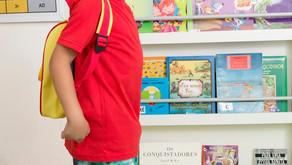 Confira 6 dicas para não deixar a criança perder o ritmo dos estudos durante as férias escolares