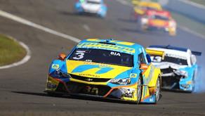 Na reta final da Stock Car, Bia Figueiredo chega à Cascavel para nona etapa