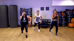 Kelly Key revela treino poderoso que queima calorias e tonifica os músculos em apenas 20 minutos