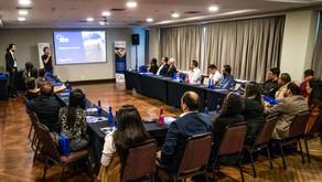 Profarma Specialty entrega prêmio de excelência logística  a fornecedores destaques em 2019