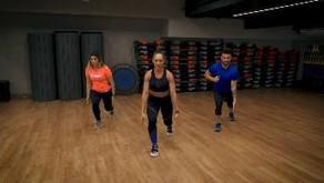 Kelly Key compartilha novo treino para definir pernas e glúteos