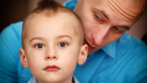 Apoio paterno é essencial para o tratamento do xixi na cama