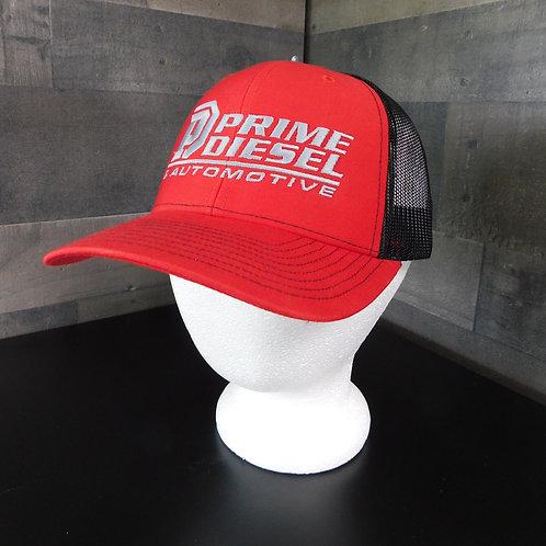PRIME DIESEL TRUCKER HAT