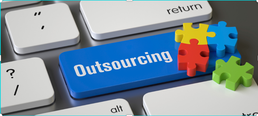 Outsourcing is not a dirty word…