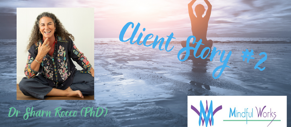 Client Story #2