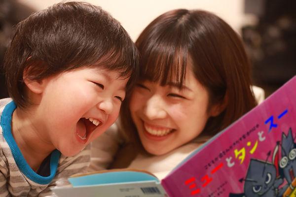 歯みがき絵本「ミューとタンとスー」①ミュータンス・むし歯菌