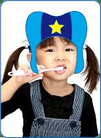 歯みがき戦士・シカイダーマン 変身ハミガキ アプリ Android