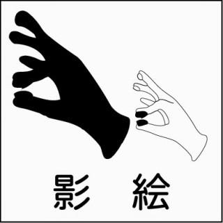 ハブラシ★ハンター ゴム手袋式ハブラシ