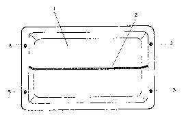 【歯ブラシ特許 32】歯磨き液飛散防止マスク