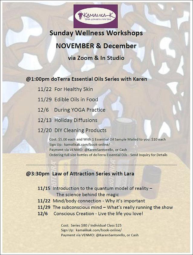 doTerraEO_Wellness Workshops_NovDec2020.