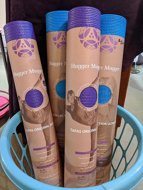 Hugger Mugger:  Tapas Original Mat