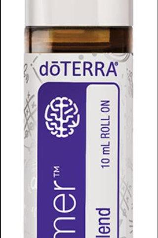 Kids doTerra Essential Oils: Calmer - Restful Blend