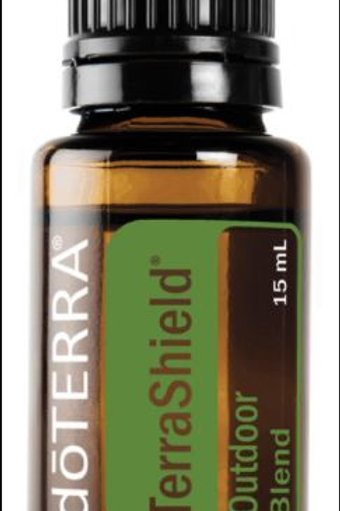 doTerra Essential Oils: TerraShield