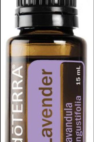 doTerra Essential Oils: Lavendar
