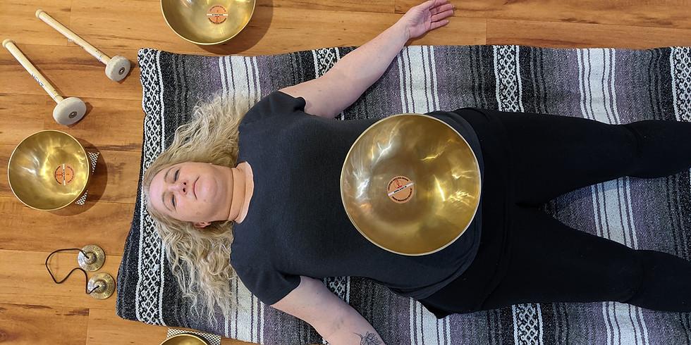 Sound Healing Fundamentals